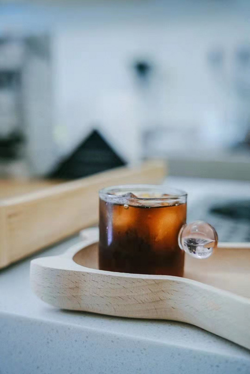 【Stickman coffee】飲品long black 搭配精選掛耳咖啡一包憑券特價$40 到店付款 (原價: $65)
