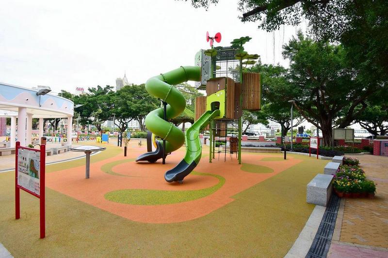 燒灰爐兒童公園