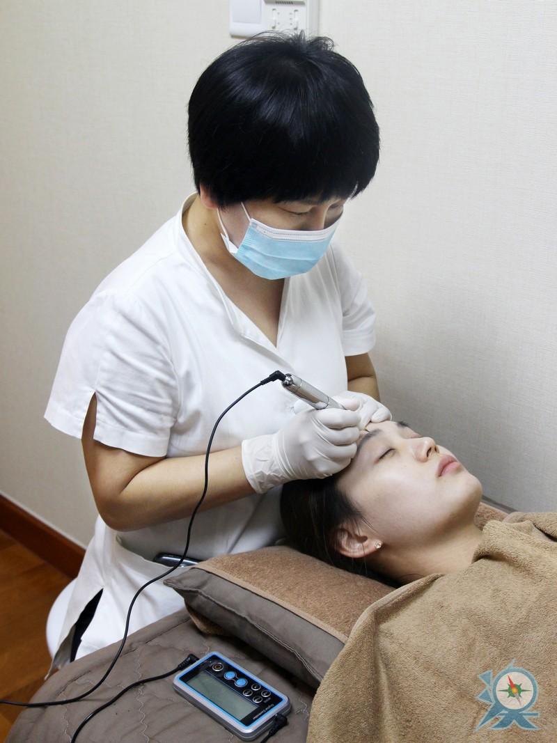 奧拉克皮膚醫學美容診所