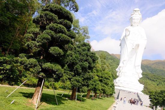 tsz-shan-monastery