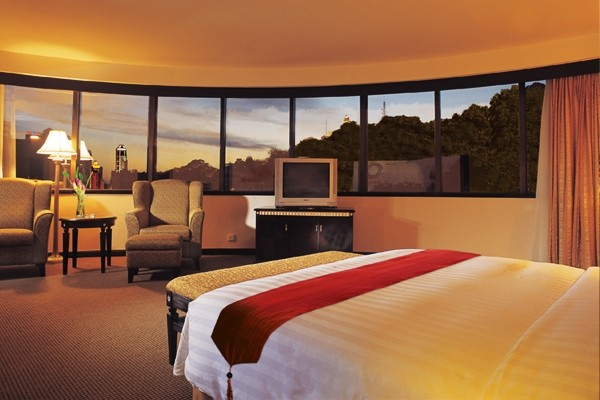 皇家金堡酒店 Casa Real Hotel