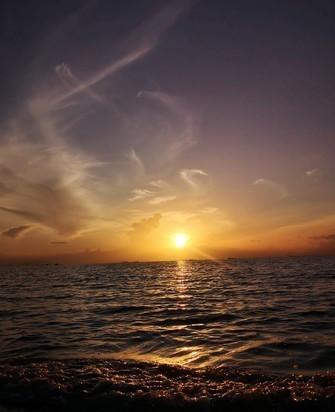 香爐灣沙灘