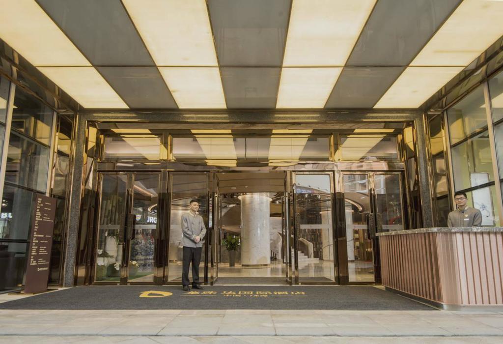 珠海龍珠達國際酒店