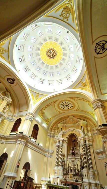 聖若瑟俢院及聖堂 St. Joseph's Seminary and Church