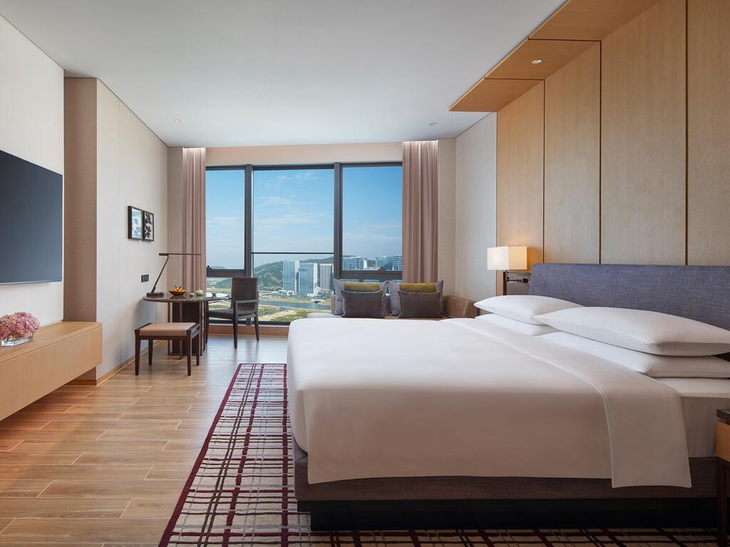 珠海橫琴凱悅酒店