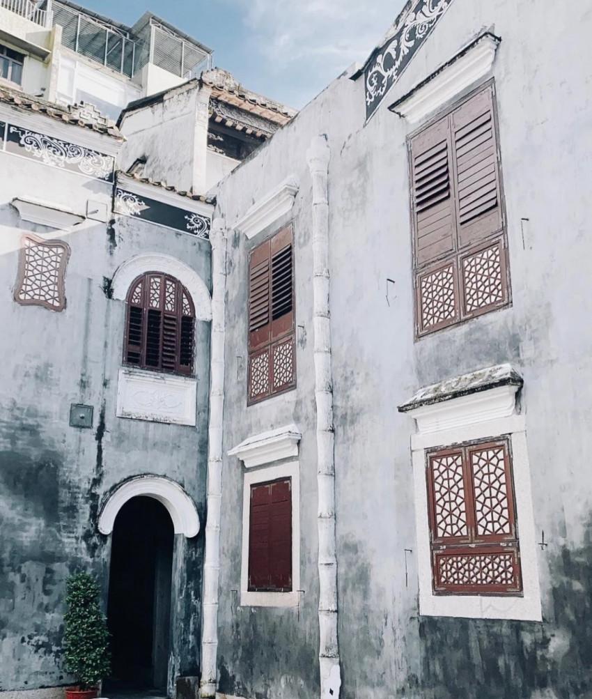 鄭家大屋 Mandarin's House
