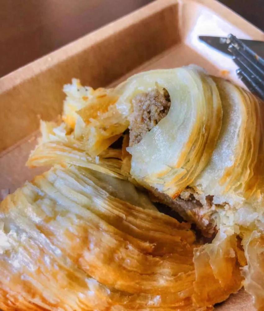 酥富匙千層酥 Pastéis de Chaves