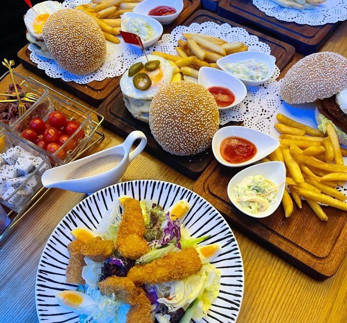 TSINGTA01903餐吧