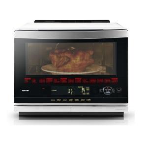 TOSHIBA 東芝 純蒸氣烤焗水波爐 (31公升) ER-LD430HK |