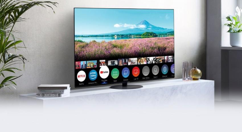 樂聲牌 - TH-65HX800H 65吋 4K LED智能電視