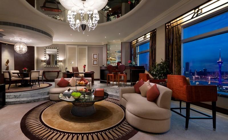 星際酒店 StarWorld Hotel