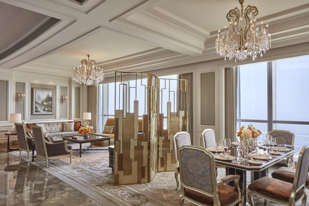 珠海瑞吉酒店