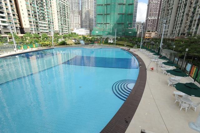 氹仔中央公園泳池