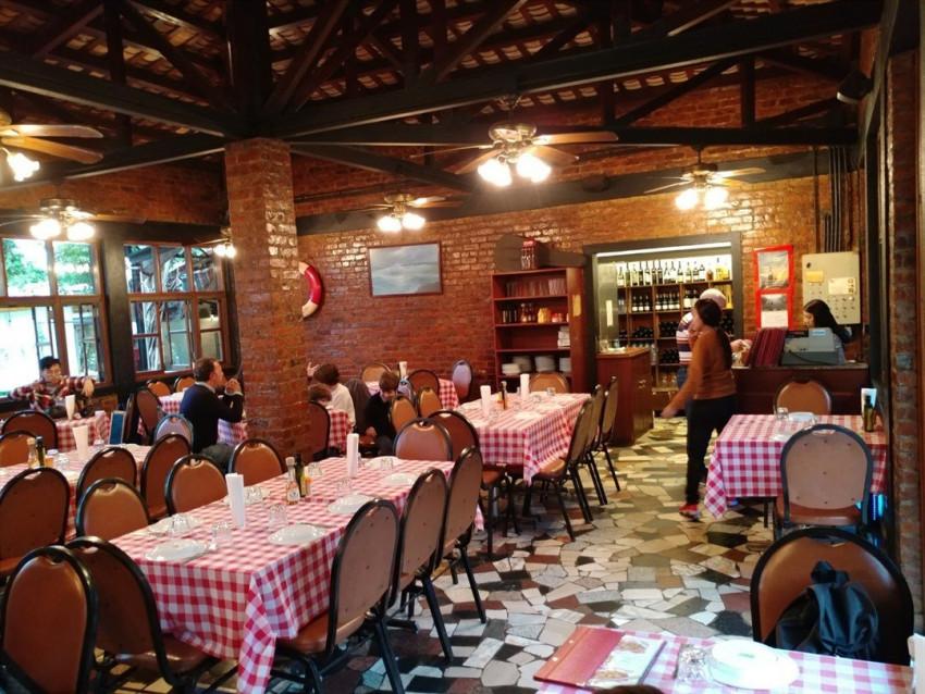 法蘭度餐廳 Restaurante Fernando