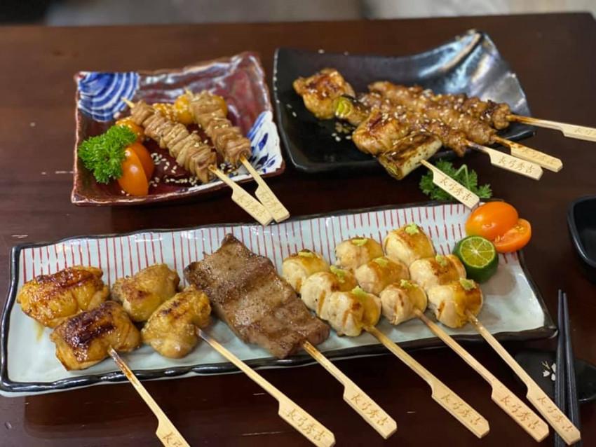 【長弓秀吉】震撼魚生刺身優惠餐憑券特價$550 到店付款 (原價: $836)