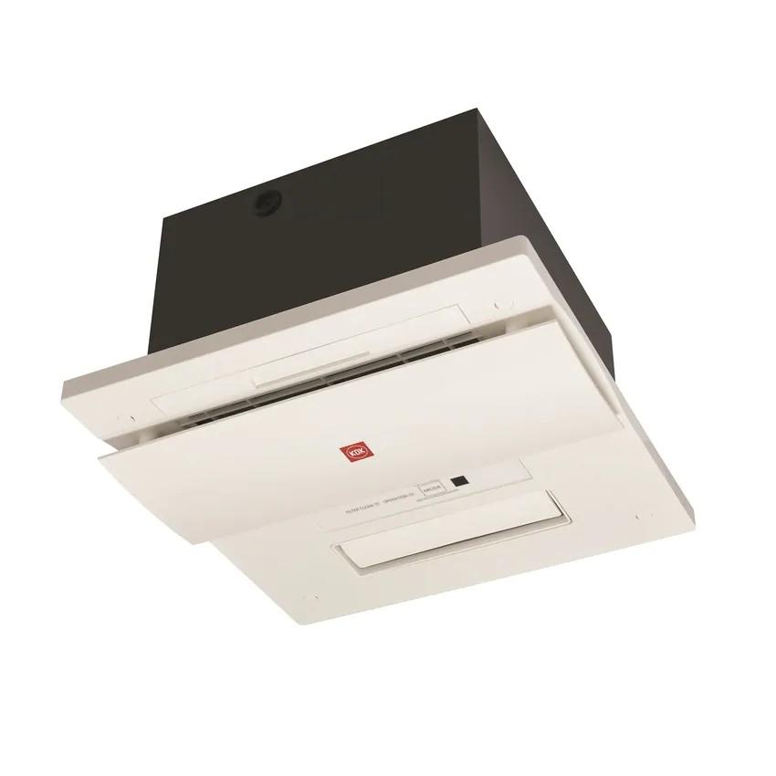 KDK 30BGCHW 浴室換氣暖風機