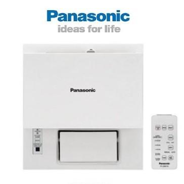 PANASONIC 樂聲牌 FV30BG3H 浴室換氣暖風機