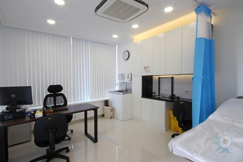安寶醫療中心