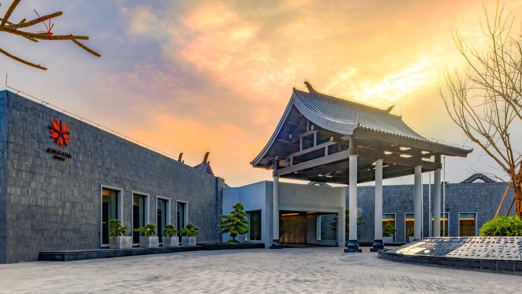 珠海鳳凰灣悅椿酒店