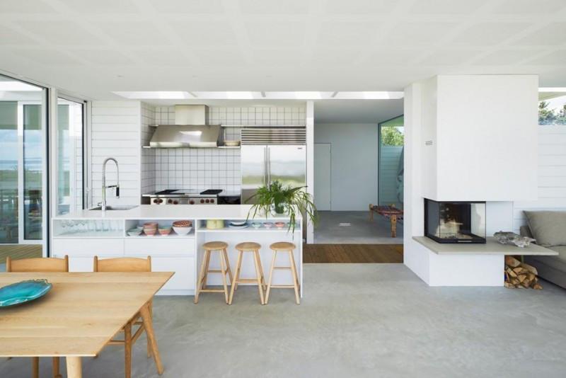 40個【廚房】設計精選