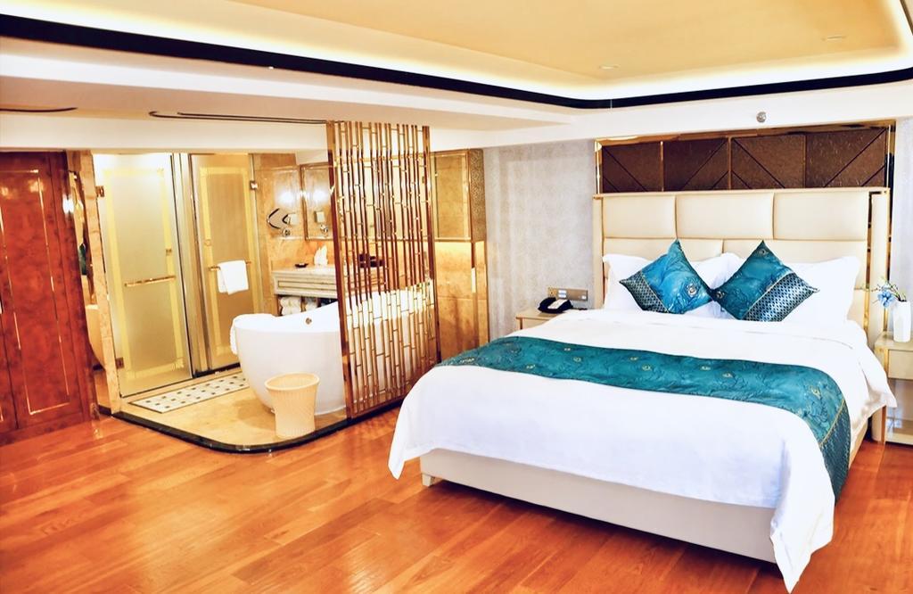 美麗之冠梧桐酒店