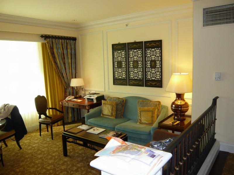 澳門威尼斯人度假村酒店 The Venetian Macao-Resort-Hotel