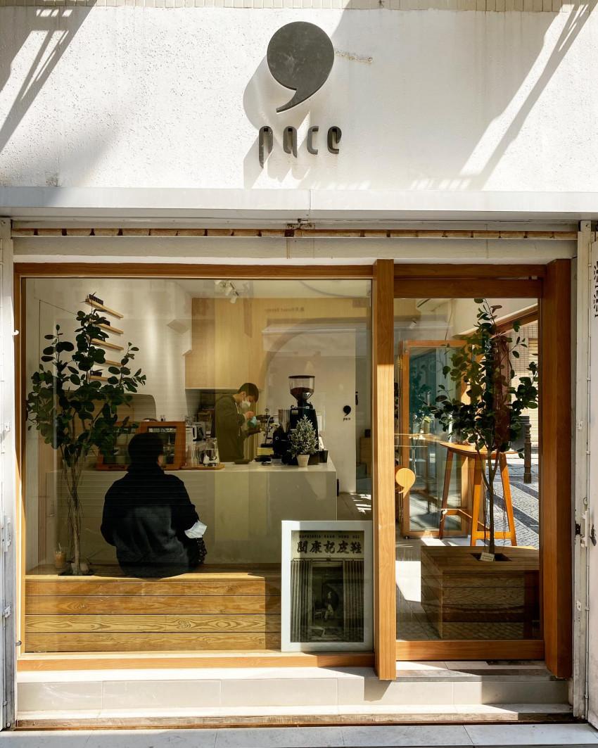 Pace Coffee Macau