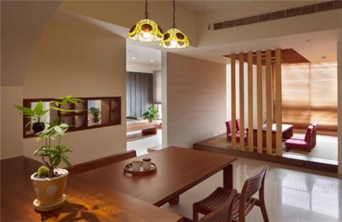40個【飯廳】設計精選