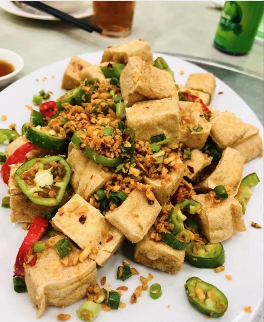 新南粵成記美食