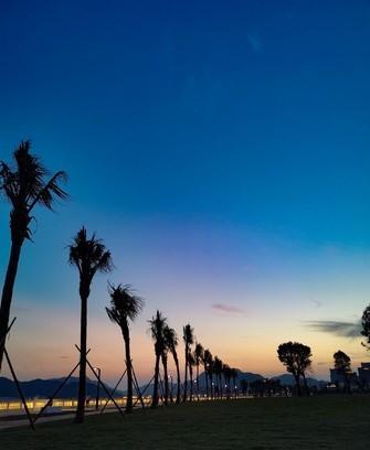 格力海岸濱海公園