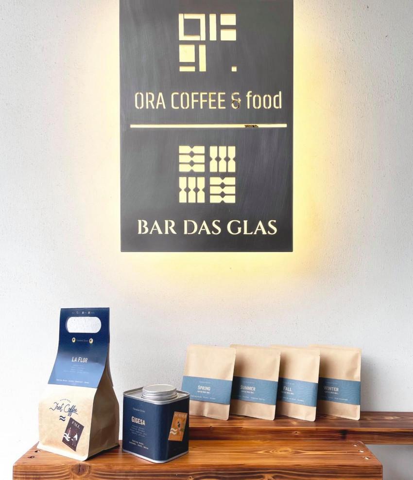 ORA Coffee Tap Seac