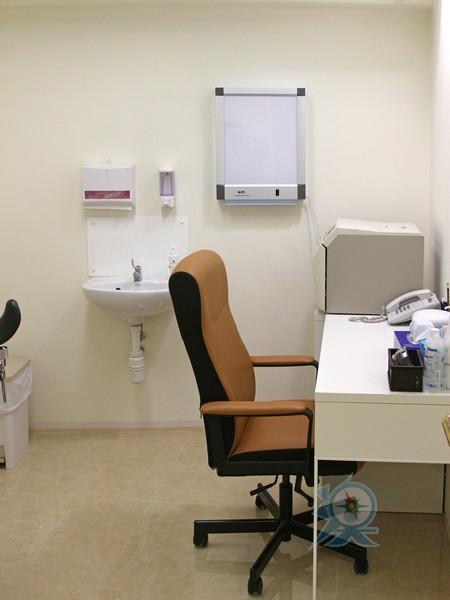 威爾斯綜合醫療中心(II)  Wales Integrative Medical Center(II)/Centro Médico Integrado Wales(II)