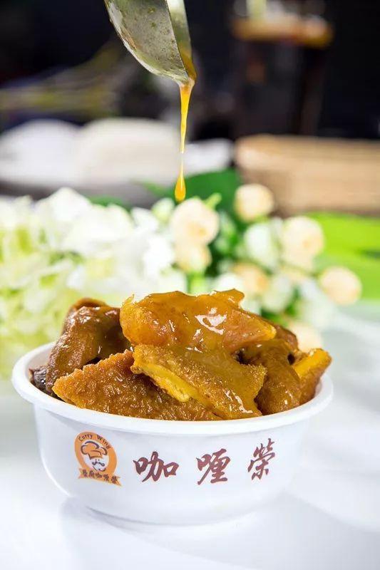 飲食連鎖加盟:澳門咖喱榮 HKD 10萬   澳門 ID:28597