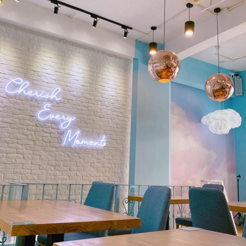 Chef lp Cafe
