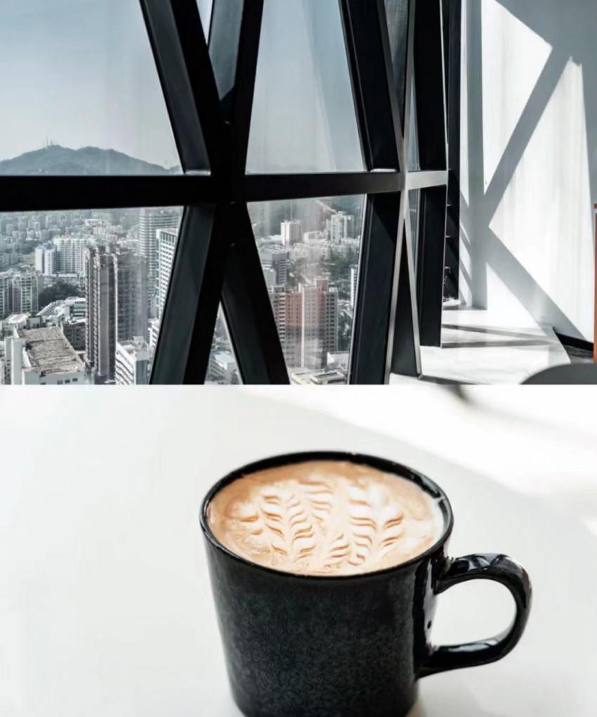 38F Café
