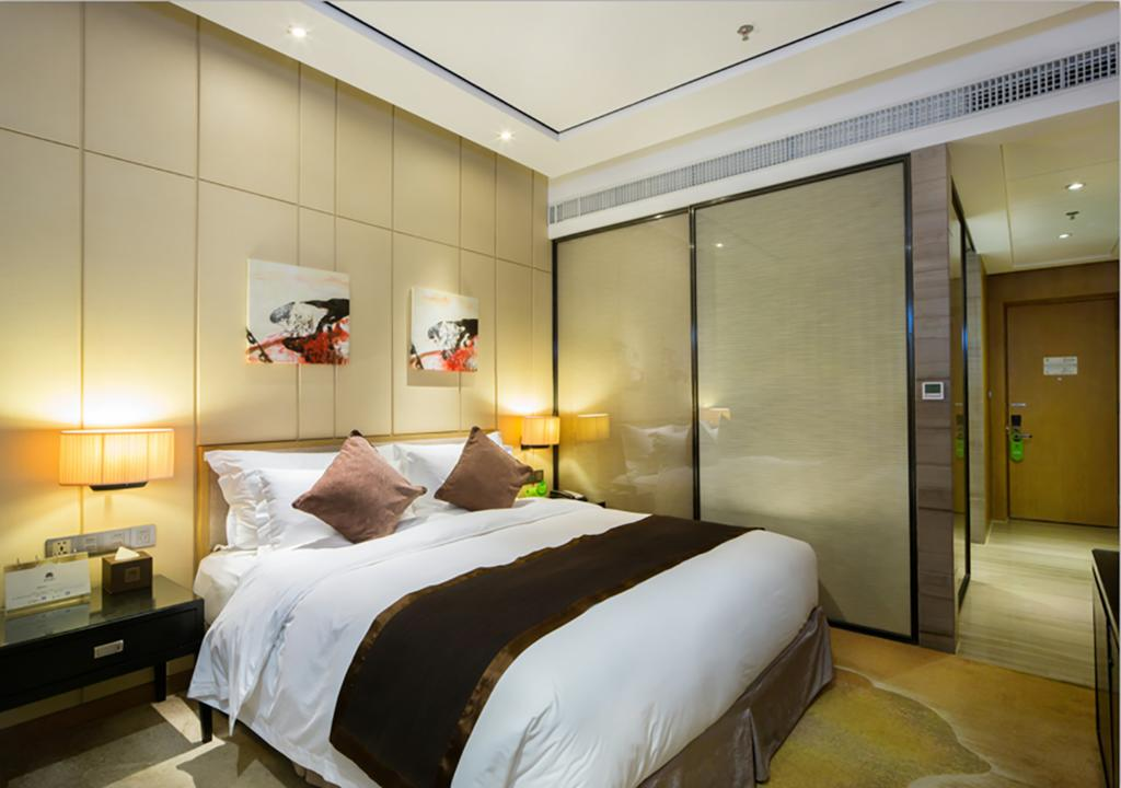 珠海棕泉水療酒店