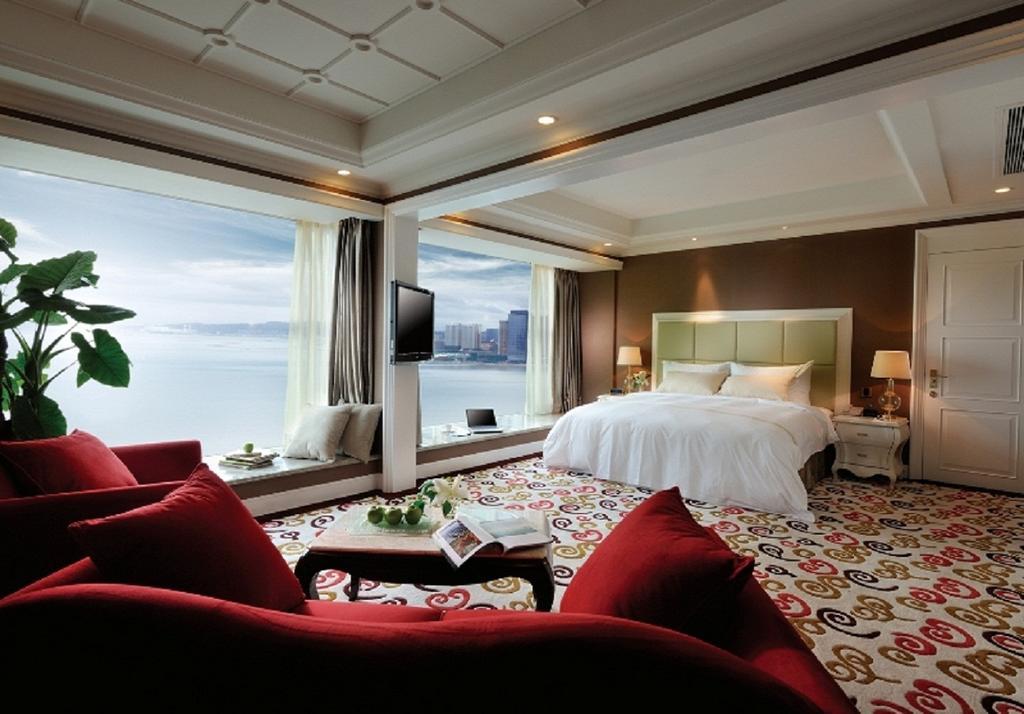 珠海海灣大酒店