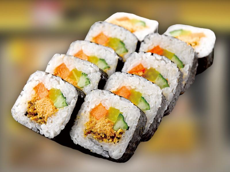 飲食連鎖加盟:N多壽司 RMB 6萬 | 珠海 ID:28595