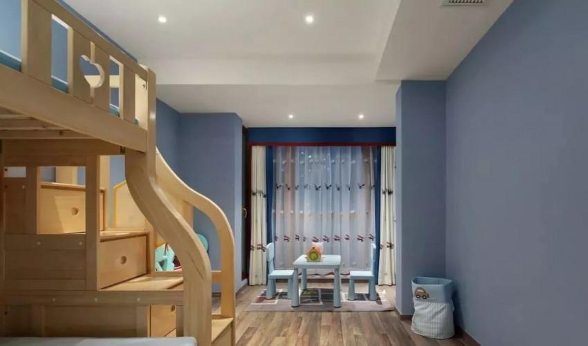 50個【兒童房】設計精選