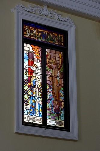 聖老楞佐教堂 St. Lawrence's Church