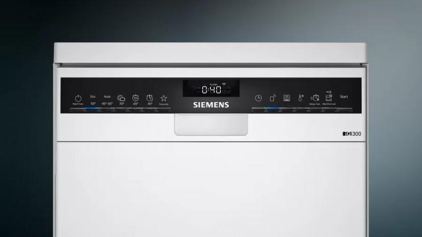 Siemens 西門子 獨立式洗碗碟機 SR23HW48KE  