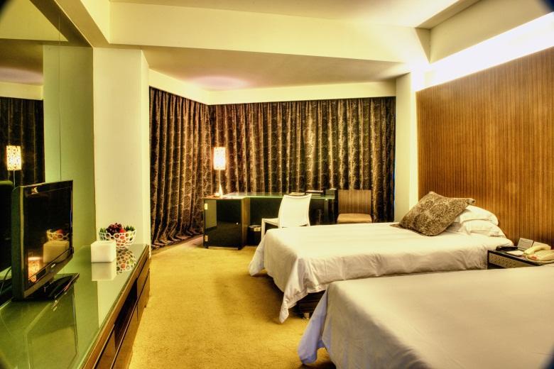珠海中邦藝術酒店