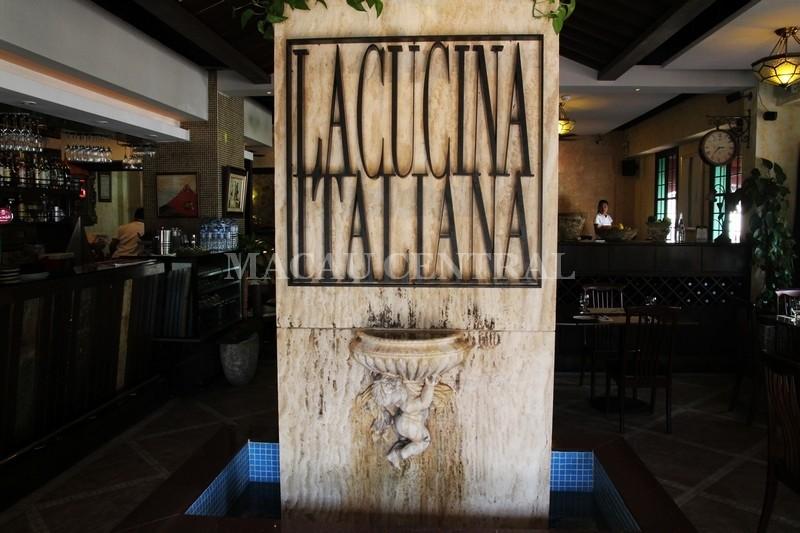我的意大利廚房 La Cucina Italiana