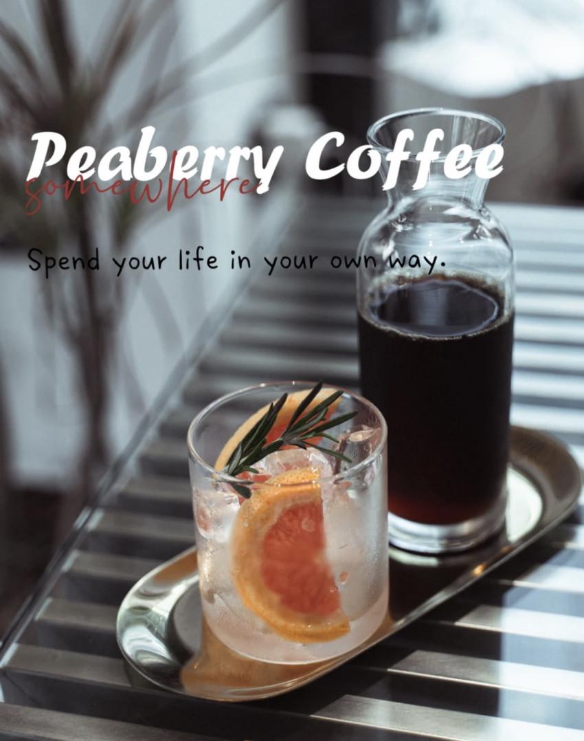 Peaberrycoffee