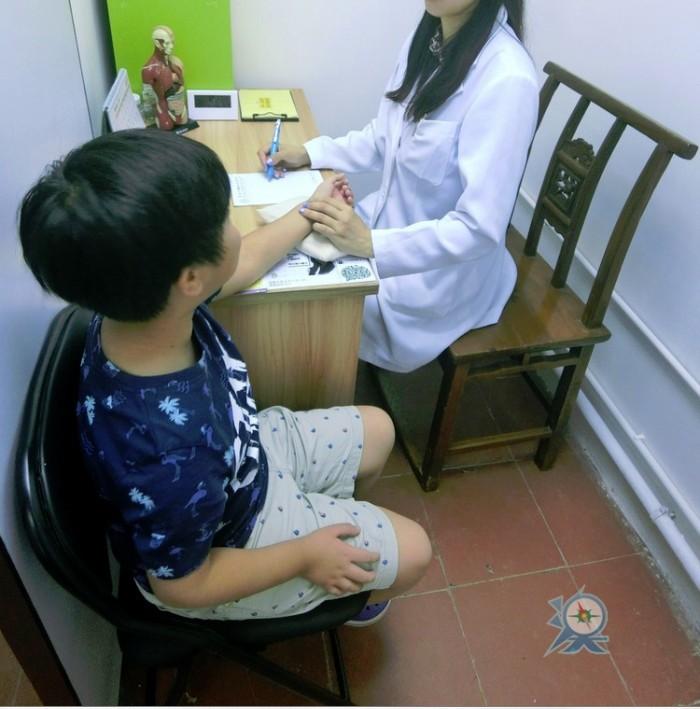 眾安中醫綜合診所