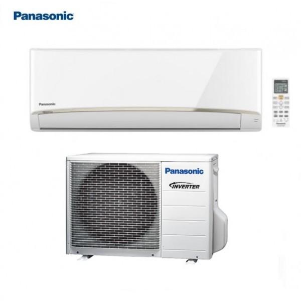 Panasonic 樂聲 CS-YS18UKA 2匹 (R410A) 變頻淨泠分體式冷氣機