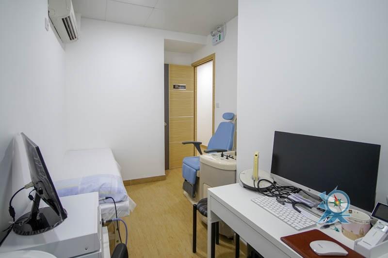 澳亞醫療中心 AOYA Medical Center/CENTRO MÉDICO AOYA