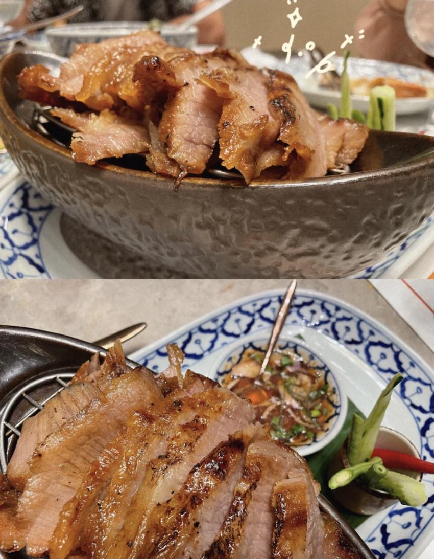 尚坊: 味嘗泰國文化(澳門悅榕莊店)