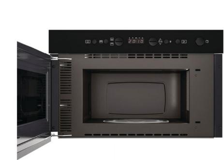 WHIRLPOOL 惠而浦 W7MN840 嵌入式微波爐