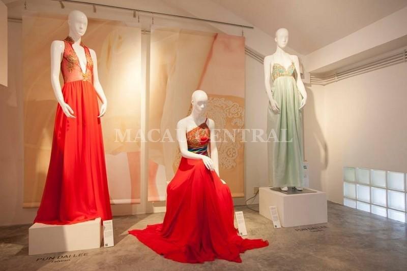 澳門時尚廊 MACAO FASHION GALLERY